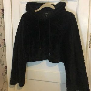 Furry F21 hoodie